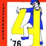 Veldteken loerendonck 1976